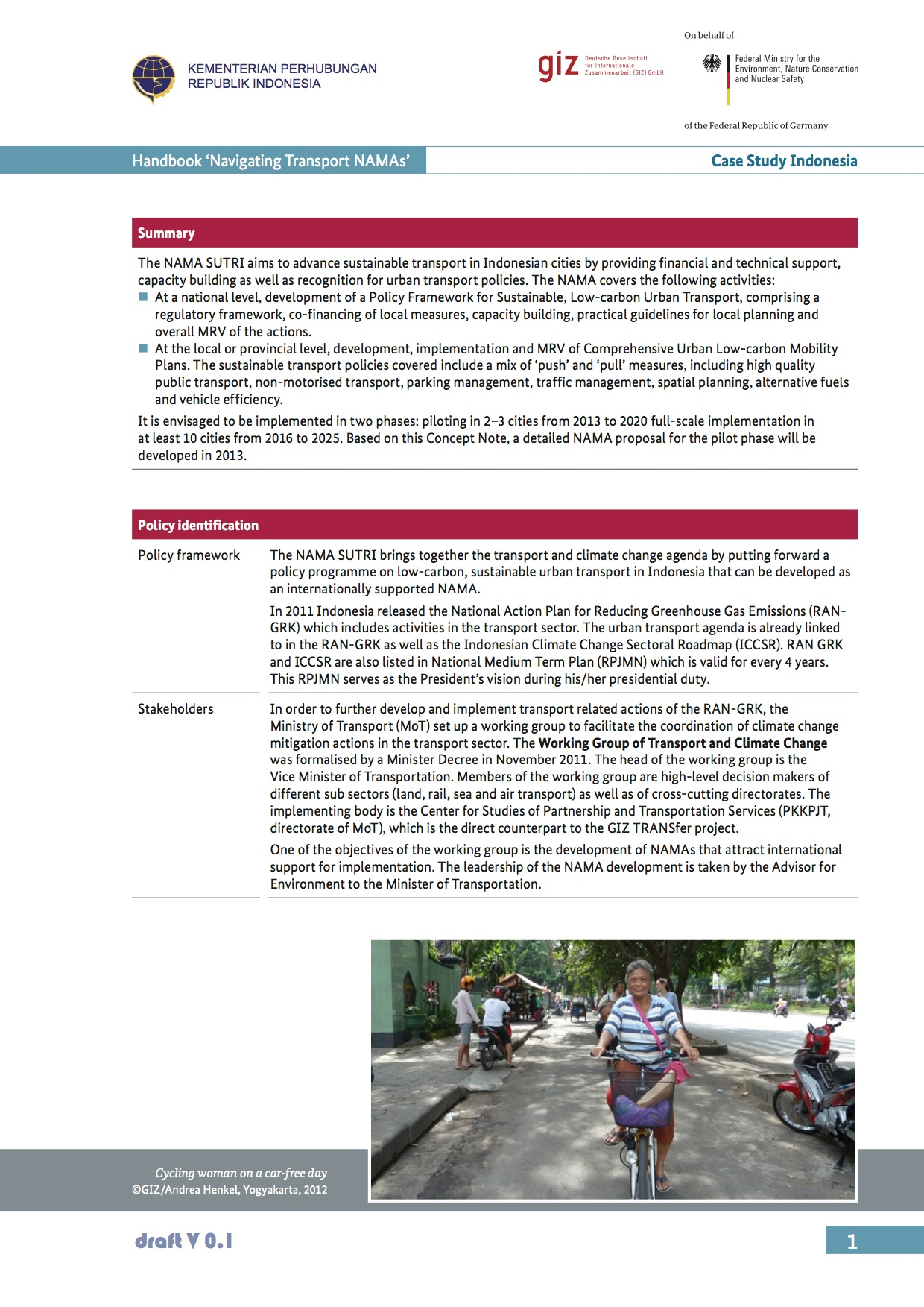 Mobil in Aceh, Indonesia (A) Case Study Analysis & Solution