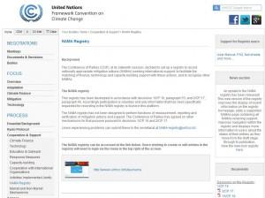 UN Registry